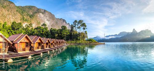 Fotografie, Obraz  Khao Sok National Park