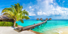 Water Villas (Bungalows) In Th...
