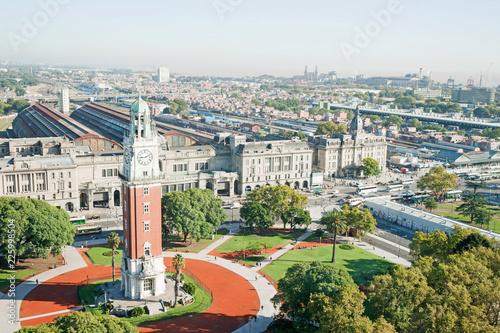 Fotobehang Buenos Aires Buenos Aises