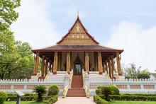 Wat Haw Phra Kaew (Haw Pha Kae...