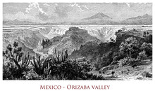 Engraving Depicting A View Of ...
