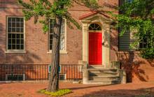 Annapolis, Maryland, USA - May...