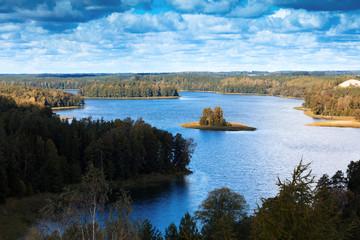 Jezioro Jędzelewo - Stare Juchy