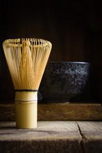 Japanese Matcha Green Tea Whis...