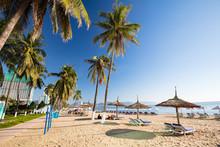 Nha Trang Main Beach