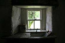 Window In Croft House