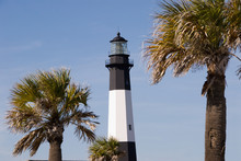 Tybee Island Georgia Lighthouse Oldest And Tallest