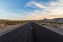 Endless Straight Road, Death V...