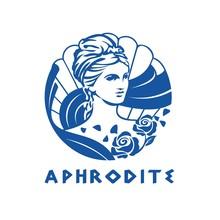 Greek Goddess Aphrodite Illust...