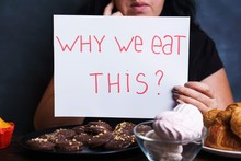 Mindless Snacking, Conscious N...