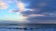 Natural Bridges State Beach, Santa Cruz California, USA