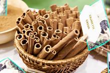 Cinnamon Cigarette Cassia