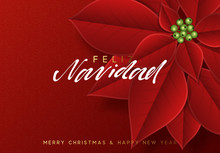 Merry Christmas, Background De...