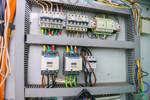 fuse box with an electric relay and automatic machines electric house fuse box fuse box with an electric relay and automatic machines electric board and high voltage switches
