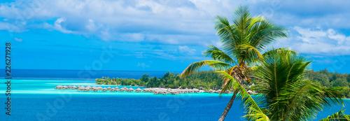 Foto op Canvas Oceanië Bora Bora