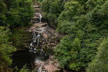 Falls Of Clyde (Corra Linn)