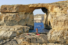 The Azure Window Also Known As...