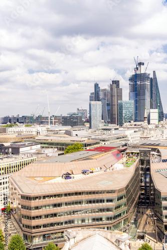 Keuken foto achterwand Centraal Europa London downtown