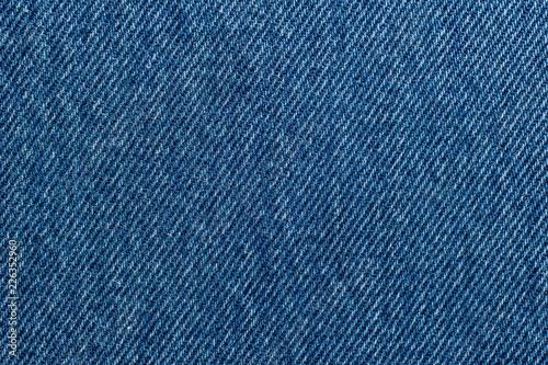 Fotografie, Tablou Denim texture background seamless patten
