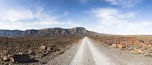 High Country Desert Road