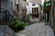 Medieval city of Entrevaux, Alpes-de-Haute-Provence, France
