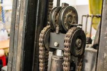 Forklift Factory