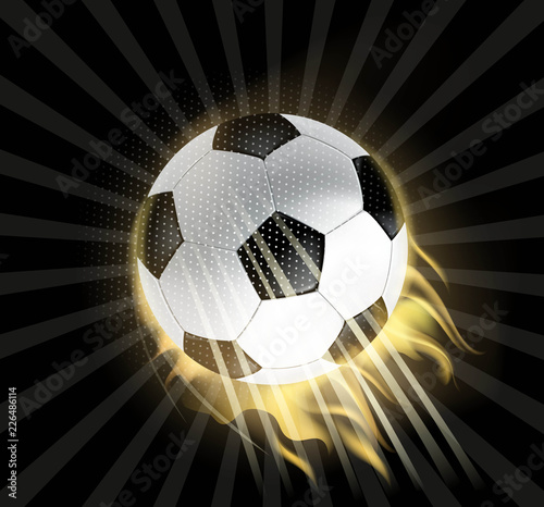 soccer-fire-icon