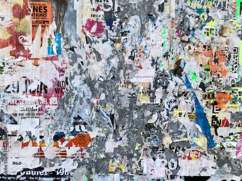 Poster Graffiti Festival Avignon
