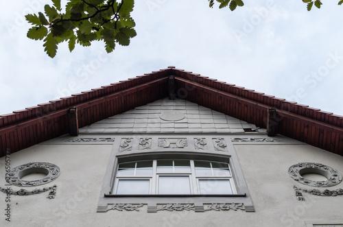 Foto  Art Nouveau House