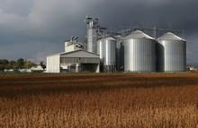 Grain Storage  Silos System, B...