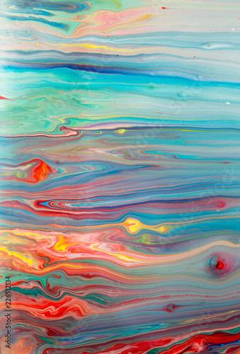 Fundo abstrato Canvas-taulu