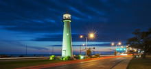 Biloxi, MS Lighthouse
