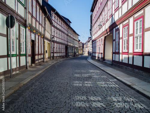 Wernigerode, Germany Fototapeta