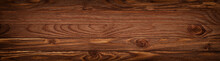 Wooden Background With Copyspa...
