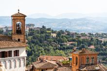 Perugia, Umbria, Italy Citysca...
