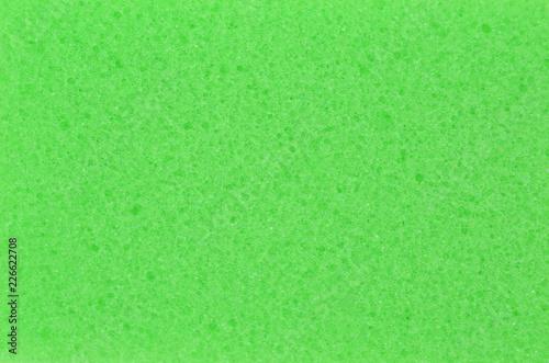Spongy foamed rubber - 226622708