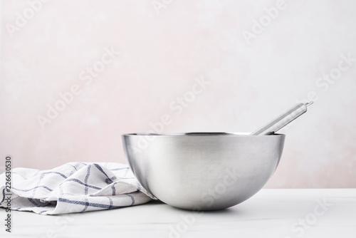 Baking concept Fototapete