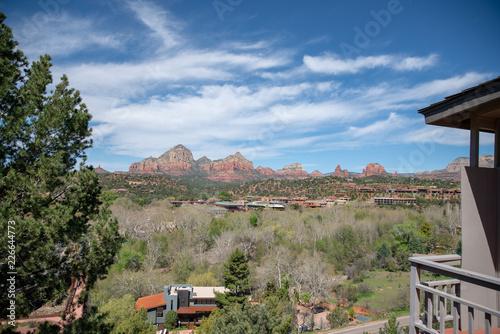 Photo  Landscape in Sedona