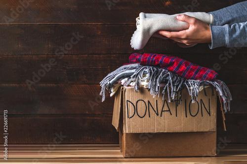 Donation concept Tapéta, Fotótapéta
