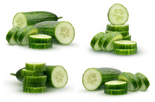 Collection Cucumber With Smoot...