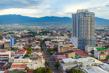 San Jose Costa Rica Capital Ci...
