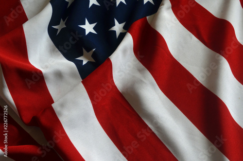 Keuken foto achterwand Verenigde Staten Flag USA background