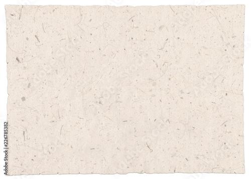 Fotografie, Obraz  Struktur Papier, Natur querformat