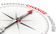 Paradigm Shift, Disruptive Cha...