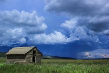 Little Wood Barn