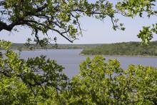Mineral Wells Lake