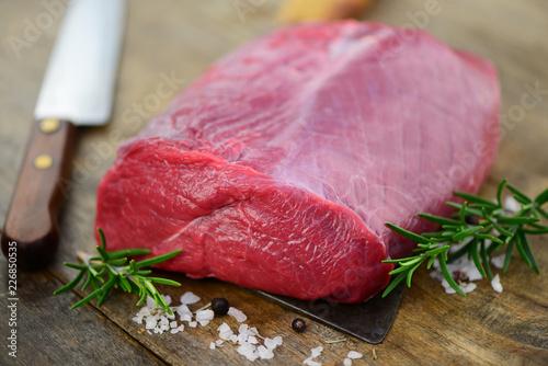 Fleisch Kräuter