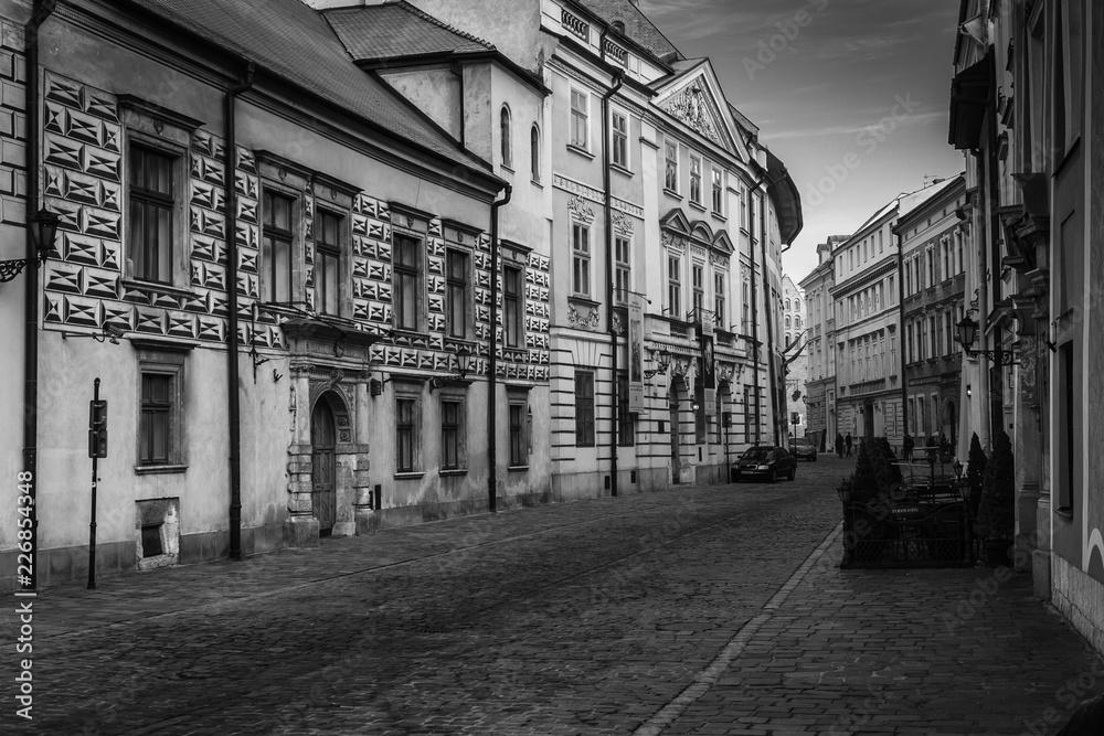Fototapeta Cracow #4
