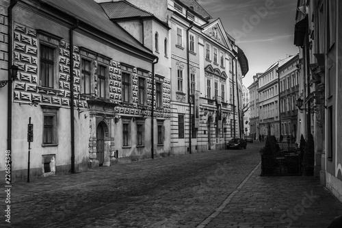 Fototapeta Cracow #4 obraz