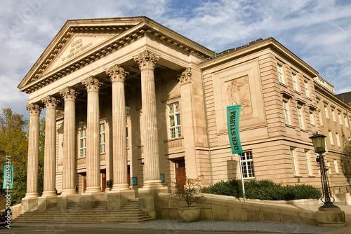 Foto auf Gartenposter Oper / Theater Meininger Staatstheater (Thüringen)